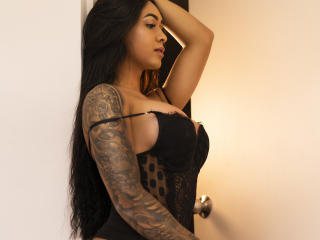ValeryTs webcam girl