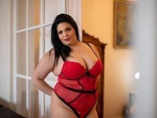 LoresFontaine sexy cam girl