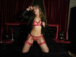 Voir le liveshow de  NaugthyGirlBabe de Xlovecam - 22 ans - I am your willing girl ready to make your fetishes and intimate desires come true ....