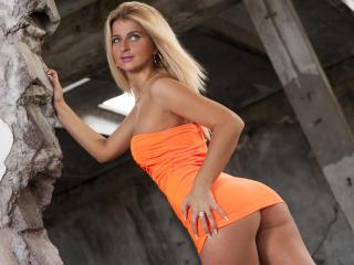 Voir le liveshow de  Sabinne de Xlovecam - 29 ans - Sexy and hot