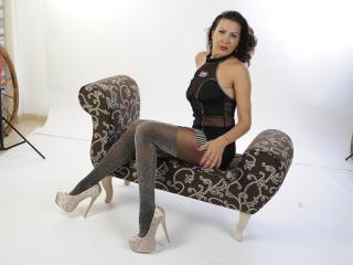 AngelinaLive Cam